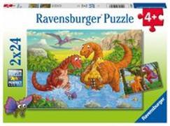Cover-Bild zu Spielende Dinos