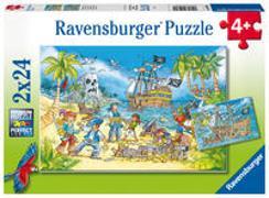 Cover-Bild zu Die Abenteuerinsel
