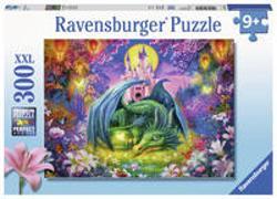 Cover-Bild zu Mystischer Drachenwald