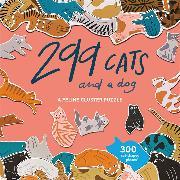 Cover-Bild zu 299 Cats (and a dog)