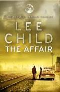Cover-Bild zu The Affair von Child, Lee