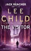 Cover-Bild zu The Visitor von Child, Lee