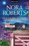 Cover-Bild zu Fliedernächte von Roberts, Nora