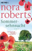 Cover-Bild zu Sommersehnsucht von Roberts, Nora