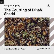 Cover-Bild zu eBook The Courting of Dinah Shadd
