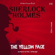 Cover-Bild zu eBook The Yellow Face