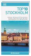 Cover-Bild zu Top 10 Reiseführer Stockholm