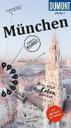 Cover-Bild zu DuMont Direkt Reiseführer München. 1:12'000
