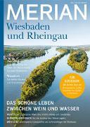 Cover-Bild zu MERIAN Magazin Wiesbaden und der Rheingau 10/21