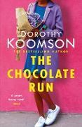 Cover-Bild zu Koomson, Dorothy: Chocolate Run (eBook)