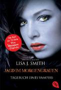 Cover-Bild zu Tagebuch eines Vampirs - Jagd im Morgengrauen von Smith, Lisa J.