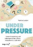 Cover-Bild zu Under Pressure (eBook)