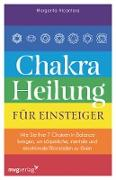 Cover-Bild zu Chakra-Heilung für Einsteiger (eBook)