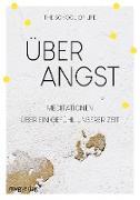 Cover-Bild zu Über Angst (eBook)