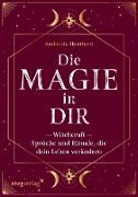 Cover-Bild zu Die Magie in dir (eBook)
