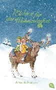 Cover-Bild zu Herzog, Annette: Elchtest für das Weihnachtsfest (eBook)