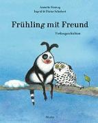 Cover-Bild zu Herzog, Annette: Frühling mit Freund