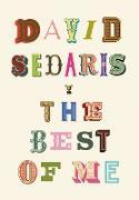 Cover-Bild zu Sedaris, David: The Best of Me (eBook)