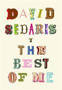 Cover-Bild zu Sedaris, David: The Best of Me