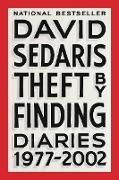Cover-Bild zu Sedaris, David: Theft by Finding (eBook)