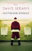 Cover-Bild zu Sedaris, David: Santaland Diaries (eBook)
