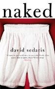 Cover-Bild zu Sedaris, David: Naked (eBook)