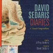 Cover-Bild zu Sedaris, David: David Sedaris Diaries (eBook)