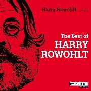 Cover-Bild zu Lodge, David: The Best of Harry Rowohlt (Audio Download)