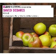 Cover-Bild zu Sedaris, David: Naked (Audio Download)