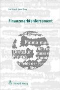 Cover-Bild zu Finanzmarktenforcement