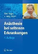 Cover-Bild zu Anästhesie bei seltenen Erkrankungen (eBook) von Biro, Peter
