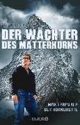 Cover-Bild zu Der Wächter des Matterhorns