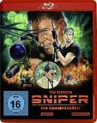 Cover-Bild zu Sniper - Der Scharfschütze von Beckner, Michael Frost