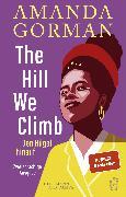 Cover-Bild zu The Hill We Climb - Den Hügel Hinauf: Zweisprachige Ausgabe (eBook) von Gorman, Amanda