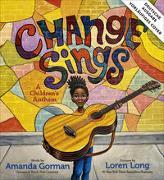 Cover-Bild zu Change von Gorman, Amanda