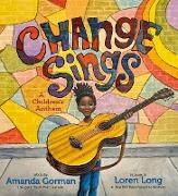 Cover-Bild zu Change Sings (eBook) von Gorman, Amanda