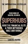Cover-Bild zu SuperHubs (eBook) von Navidi, Sandra
