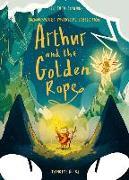 Cover-Bild zu Todd-Stanton, Joe: Arthur and the Golden Rope
