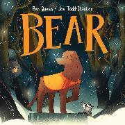Cover-Bild zu Queen, Ben: Bear