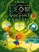 Cover-Bild zu Todd-Stanton, Joe: Leo and the Gorgon's Curse: Brownstone's Mythical Collection 4
