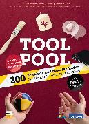 Cover-Bild zu Tool Pool (eBook) von Haller, Judith