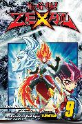 Cover-Bild zu Yu-Gi-Oh! Zexal, Vol. 9 von Yoshida, Shin