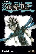 Cover-Bild zu Yu-Gi-Oh! (2-in-1 Edition), Vol. 13 von Takahashi, Kazuki (Geschaffen)
