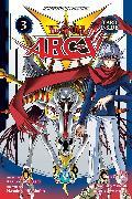 Cover-Bild zu Yu-Gi-Oh! Arc-V, Vol. 3 von Yoshida, Shin