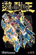 Cover-Bild zu Yu-Gi-Oh! (3-in-1 Edition), Vol. 7 von Takahashi, Kazuki (Geschaffen)