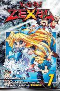 Cover-Bild zu Yu-Gi-Oh! Zexal, Vol. 7 von Yoshida, Shin