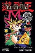 Cover-Bild zu Yu-Gi-Oh! Massiv 1 von Takahashi, Kazuki