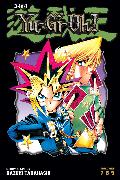 Cover-Bild zu Yu-Gi-Oh! (3-in-1 Edition), Vol. 3 von Takahashi, Kazuki (Geschaffen)