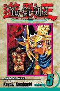 Cover-Bild zu Yu-Gi-Oh!: Millennium World, Vol. 5 von Takahashi, Kazuki