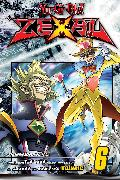 Cover-Bild zu Yu-Gi-Oh! Zexal, Vol. 6 von Yoshida, Shin